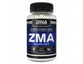 ZMA - Zinco Magnésio e Vitamina B6 90 cápsulas