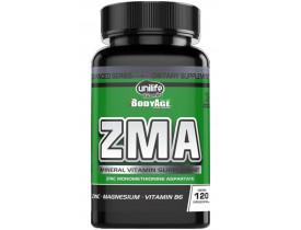 ZMA Zinco Magnésio Vitamina B6 120 caps